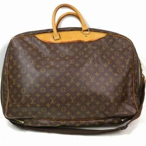 Louis Vuitton Poches Bandouliere with Strap 870844